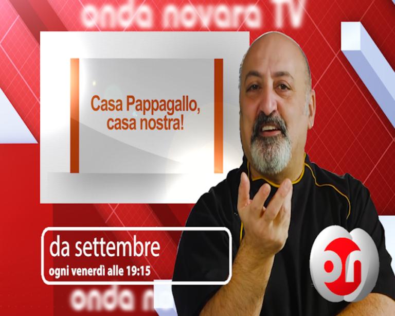 Casa Pappagallo