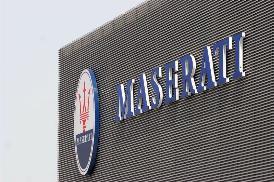 MASERATI, NEL 2020 PRIMA ELETTRICA IBRIDA E PRODUZIONE IN ITALIA