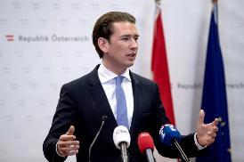 AUSTRIA, TRIONFO PER I POPOLARI DI KURZ