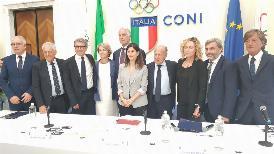 """OPEN D'ITALIA DI GOLF SBARCA A ROMA, CHIMENTI """"PERCORSO FANTASTICO"""""""