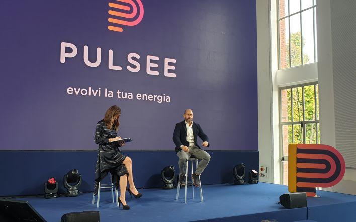 """DEBUTTA IN ITALIA PULSEE, NUOVA COMPAGNIA ENERGETICA """"FULL DIGITAL"""""""