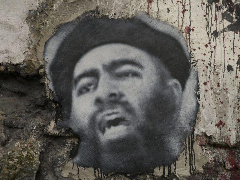 """MEDIA USA """"AL BAGHDADI MORTO DURANTE RAID IN SIRIA"""""""
