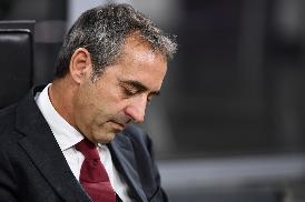 "GIAMPAOLO ""AL MILAN SERVE EQUILIBRIO, PIATEK DEVE STARE IN TRINCEA"""
