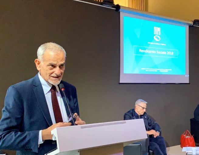 IN ITALIA 15 MILIONI DI PENSIONATI