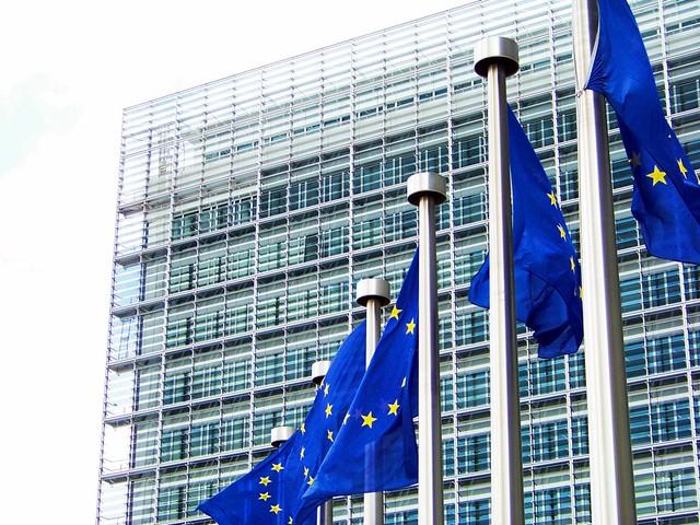 LA COMMISSIONE UE RIVEDE AL RIBASSO LA CRESCITA ITALIANA