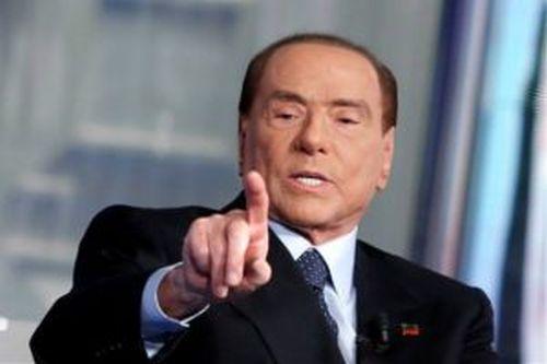 """BERLUSCONI """"FORZA ITALIA NON È APPIATTITA A DESTRA SOVRANISTA"""""""