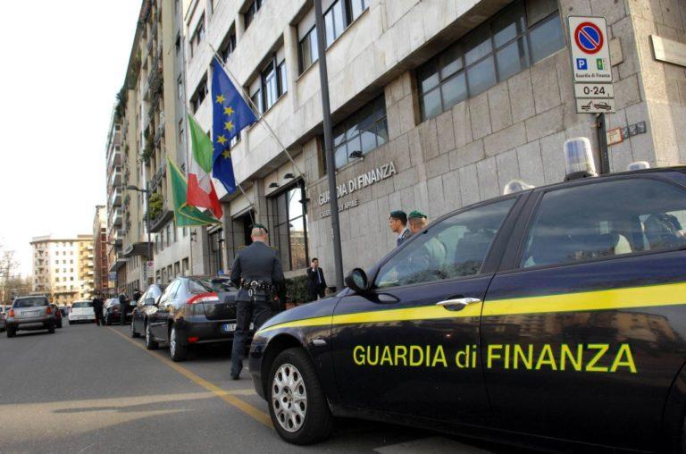 SCOPERTA FRODE FISCALE DA 12 MILIONI PER GARE DI RALLY