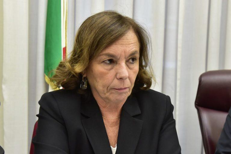 """LAMORGESE """"PAROLE VIOLENTE POSSONO DIVENTARE AZIONI VIOLENTE"""""""