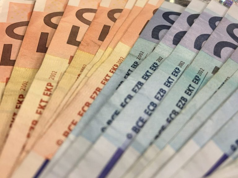 BANKITALIA, PIL +0,2% NEL 2019 E +0,5% NEL 2020