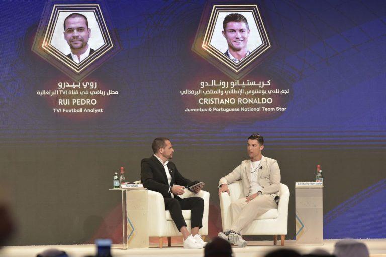 A DUBAI SI STUDIA IL FOOTBALL DEL FUTURO
