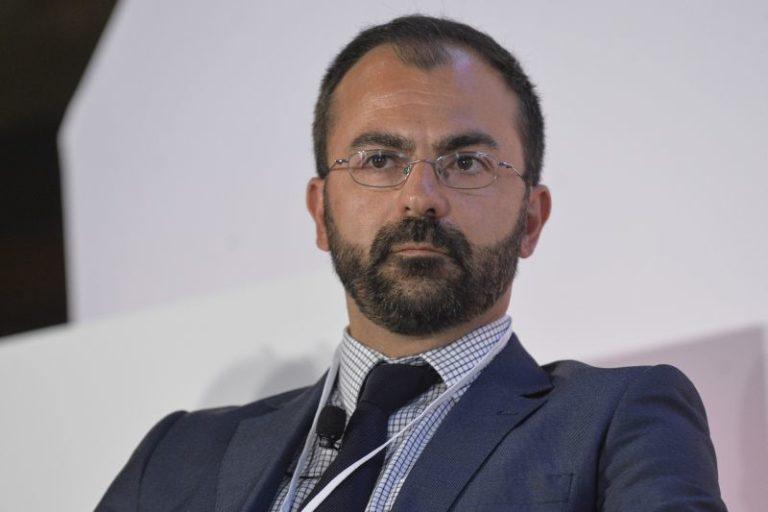 """FIORAMONTI LASCIA IL M5S E VA AL GRUPPO MISTO, """"MI HA DELUSO MOLTO"""""""