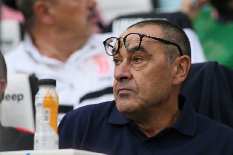 """SARRI """"LA COPPA ITALIA È UN OBIETTIVO, DYBALA? UNA RISORSA"""""""