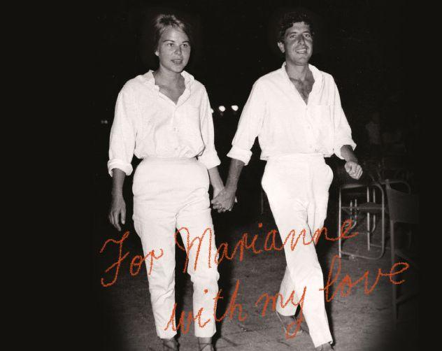 MARIANNE & LEONARD, FILM-EVENTO SU LEONARD COHEN A MARZO AL CINEMA