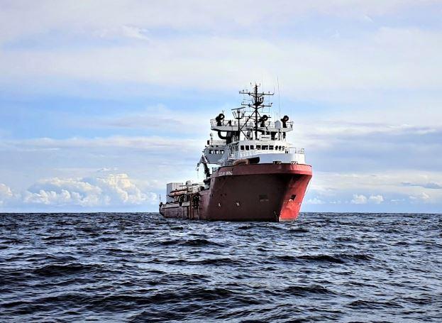 OCEAN VIKING SALVA ALTRI 72 MIGRANTI, ORA SONO IN 223 A BORDO