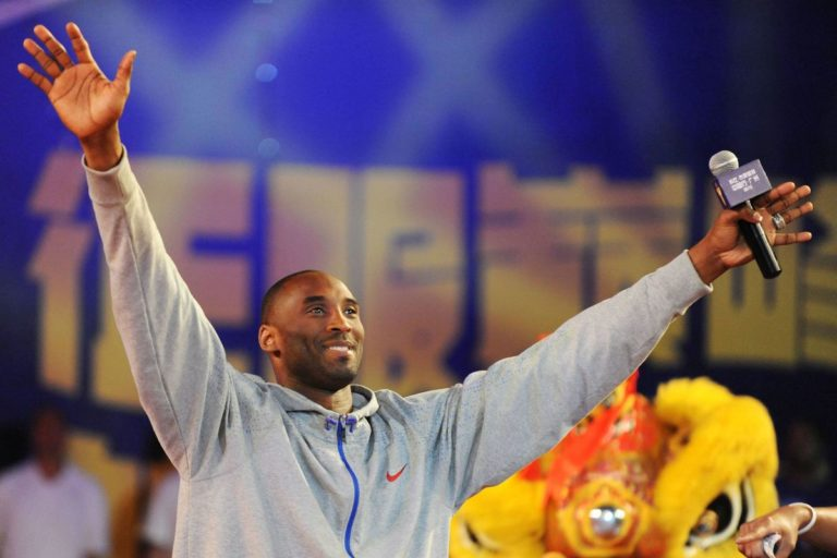 MORTO A 41 ANNI KOBE BRYANT, FATALE UN INCIDENTE IN ELICOTTERO