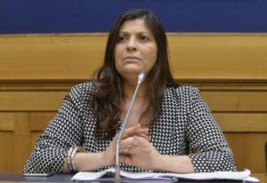 """Santelli """"Per la Calabria inizia un nuovo giorno, priorità il lavoro"""""""