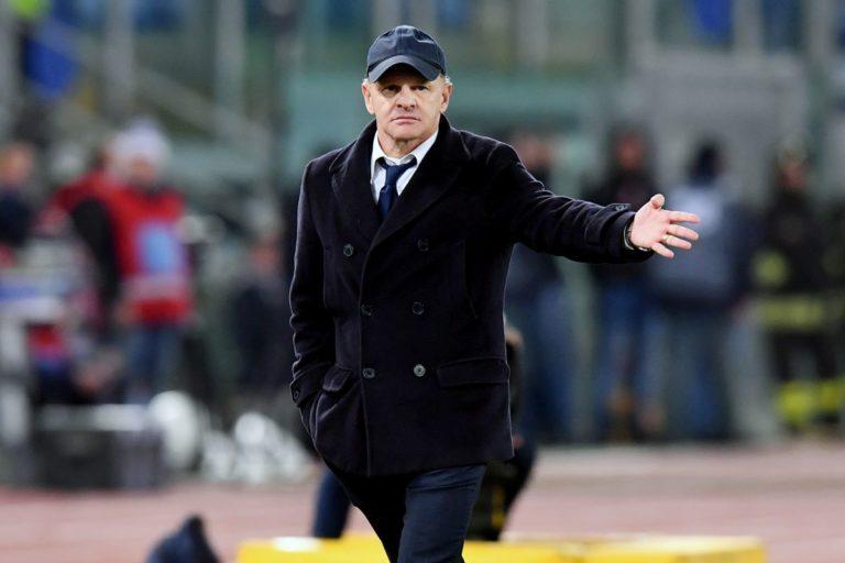 "Iachini ""Per battere l'Inter servirà la gara perfetta"""