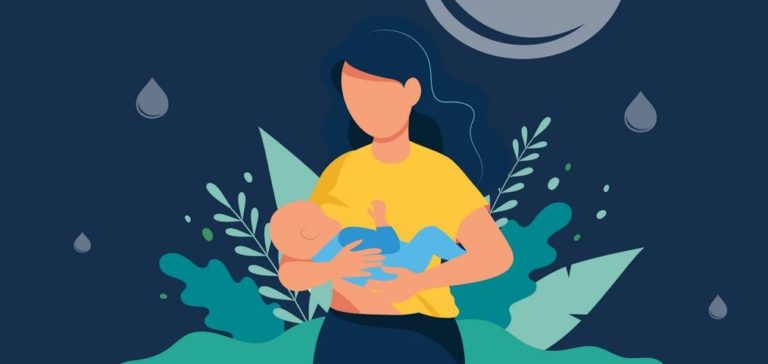 Bambini e allergie, la prima barriera è il latte materno