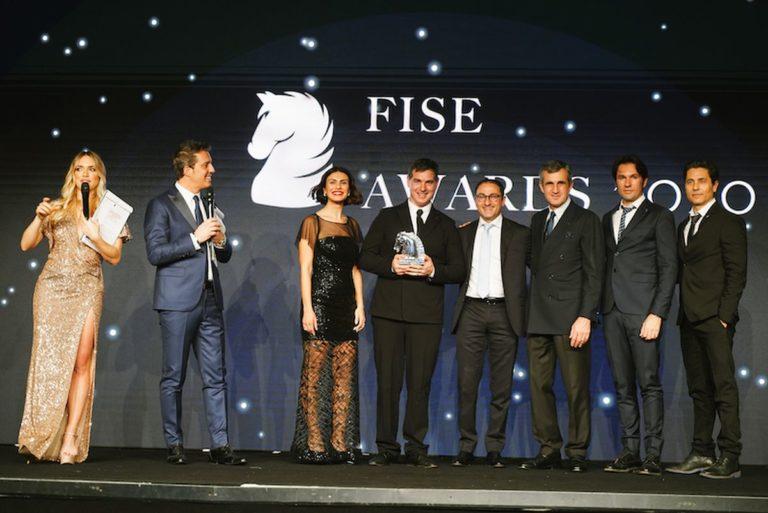 Fise Awards a Roma, Lunghi e Gaudiano tra i premiati azzurri