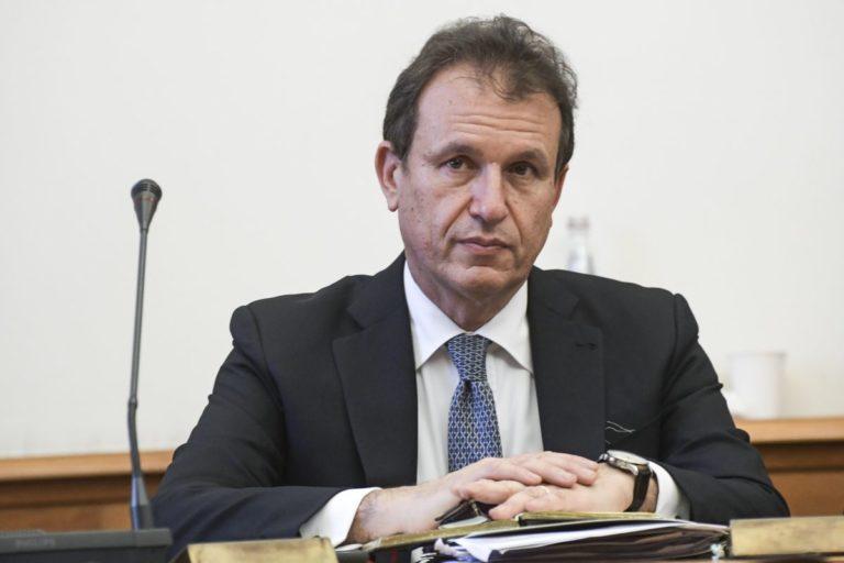 Vito Cozzoli nuovo presidente di Sport e Salute