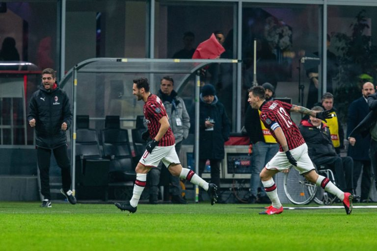 Milan in semifinale, Torino ko ai supplementari