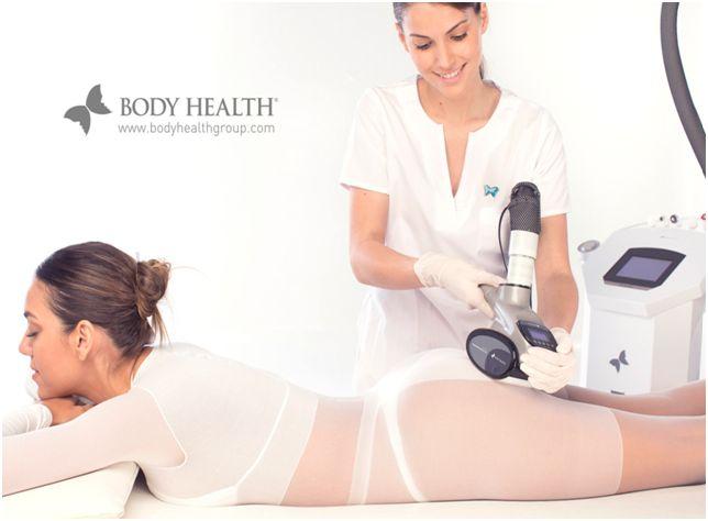 Medicina estetica, una macchina per rimodellare il corpo senza chirurgia