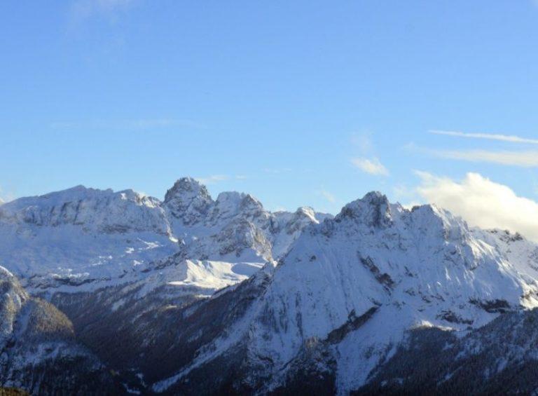 Gli italiani amano le mete invernali, in testa il Trentino Alto Adige
