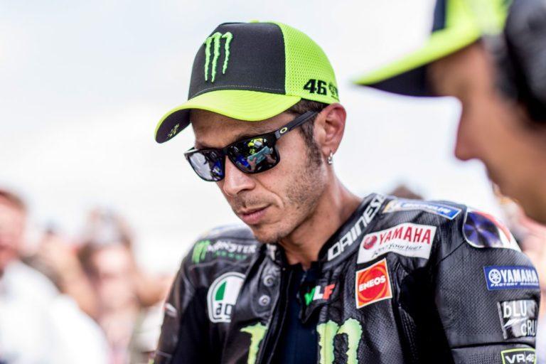 """Quartararo in Yamaha nel 2021, Rossi """"Futuro ancora da decidere"""""""