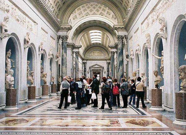 Musei, tornano in modo permanente le domeniche gratuite