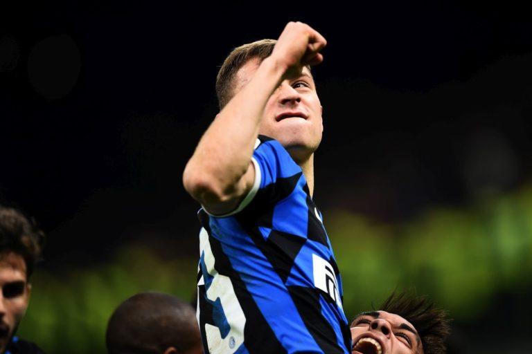 L'Inter batte 2-1 la Fiorentina, semifinale di Coppa Italia col Napoli