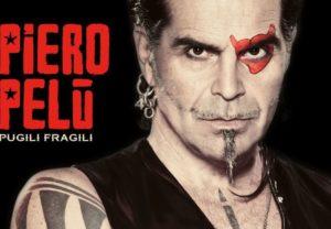 Pelù festeggia 40 anni di carriera tra Sanremo, album e live