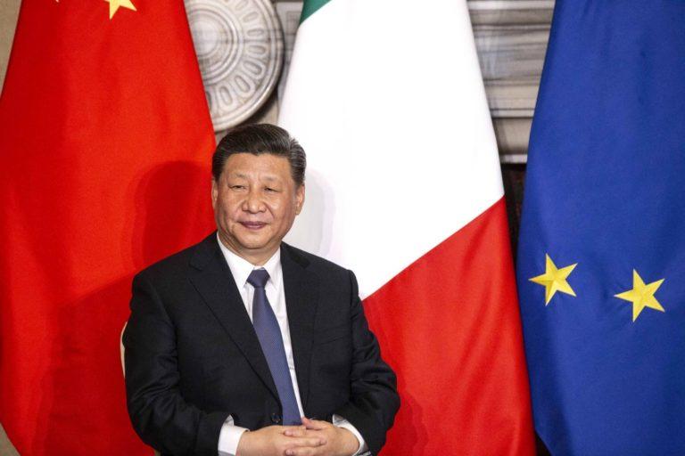 """Xi Jinping """"Primi risultati positivi contro il coronavirus"""""""