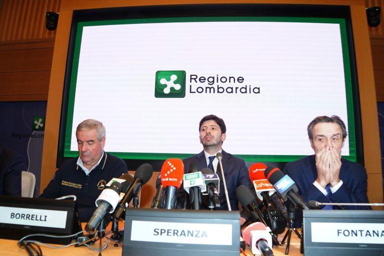 """Coronavirus, Speranza """"Italia e' pronta, necessarie scelte forti"""""""