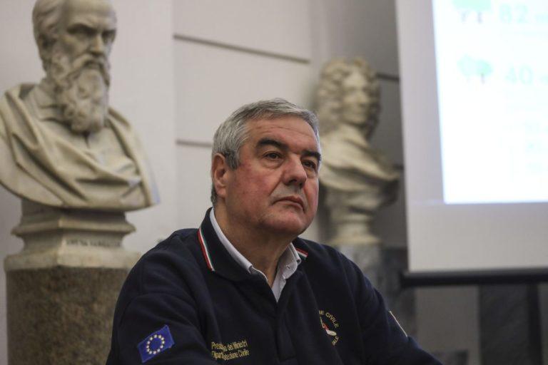 Coronavirus, 132 contagiati in Italia