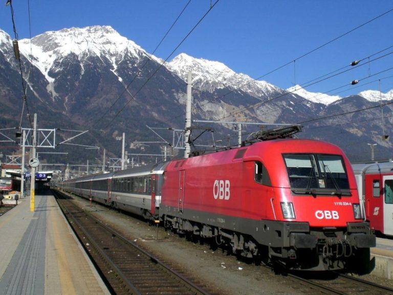 """Coronavirus: Ferrovie Austria """"Oggi chiuso il Brennero"""""""
