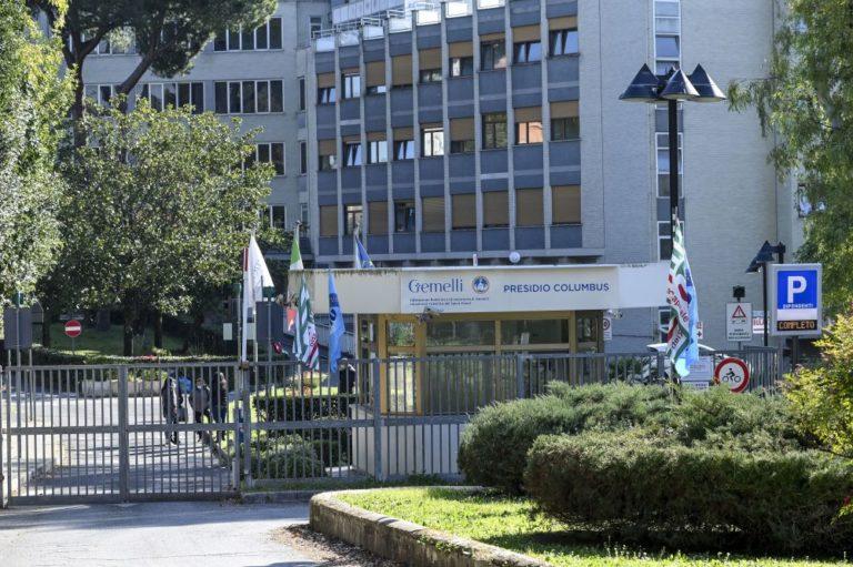 Coronavirus, Reale Group dona 1 mln alla Fondazione Policlinico Gemelli