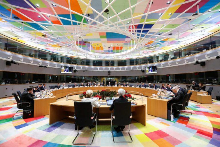 L'Italia e altri otto Paesi Ue chiedono i Coronabond