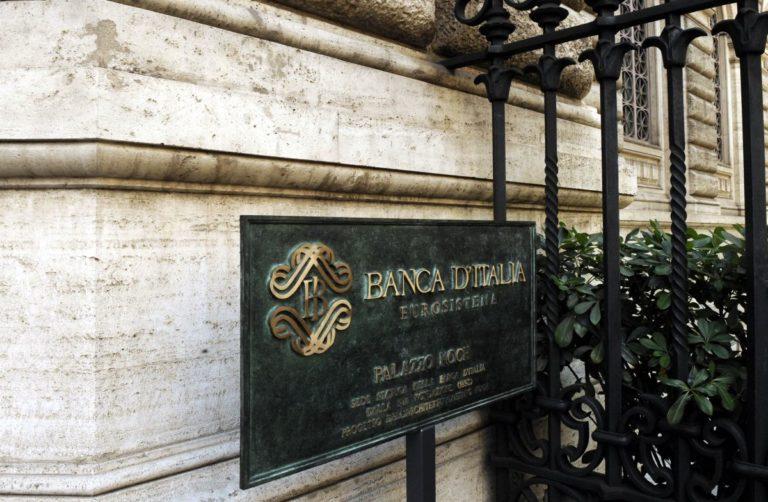 Coronavirus, Bankitalia stanzia 20,9 milioni
