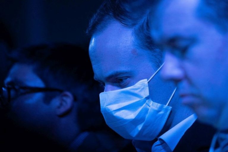 Snam, dalla Cina ventilatori e mascherine per la Protezione civile