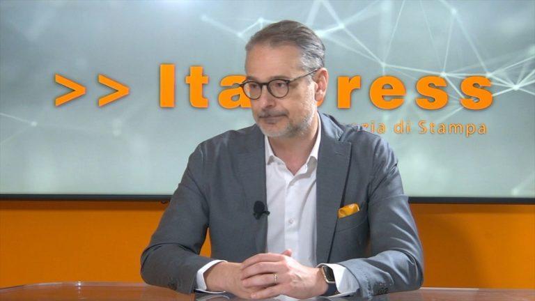 """Basso (Windtre): """"A Digital Week per ribadire ruolo nell'innovazione"""""""