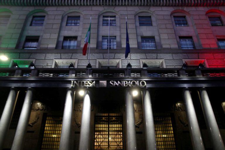 """Intesa Sanpaolo lancia i finanziamenti """"green"""""""