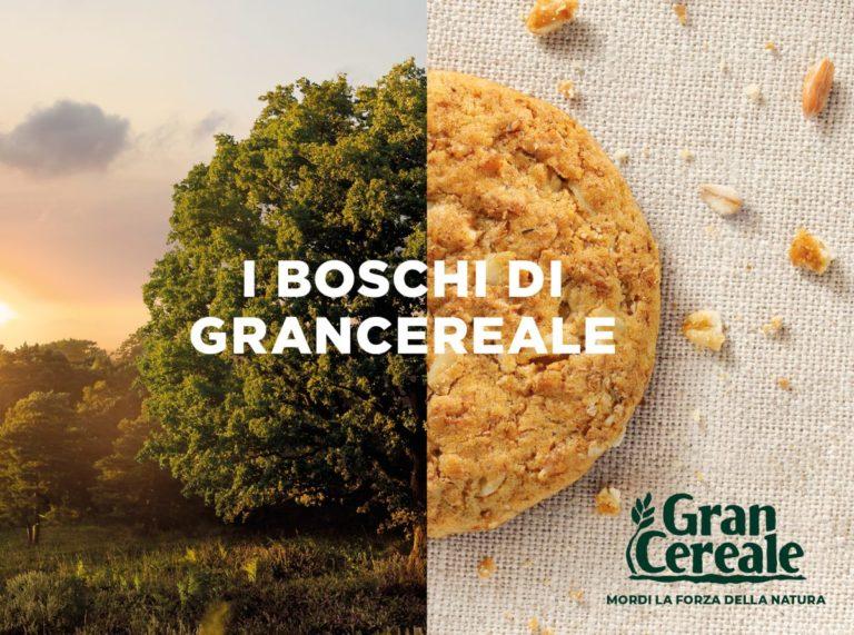 World Rainforest Day, Gran Cereale ripristina 6 boschi italiani