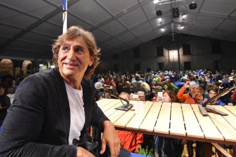 "Bollettino Zanardi ""Terza notte trascorsa senza variazioni"""