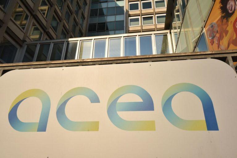 Papaleo nuovo Chief operating officer di Acea, Paris nominato Cfo