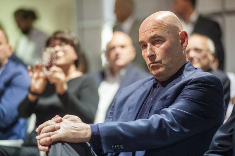 Editoria, Andrea Riffeser Monti rieletto presidente della Fieg