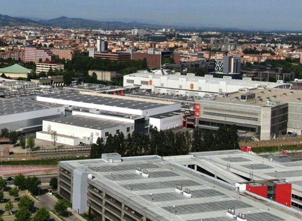 Approvato il bilancio 2019 di BolognaFiere, valore produzione +48%