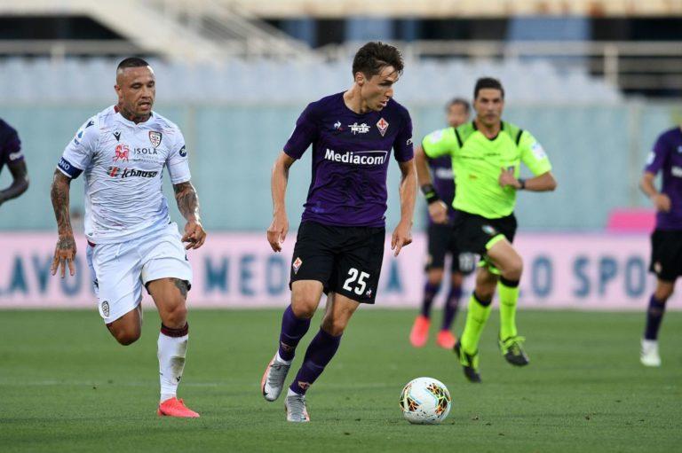Niente gol al Franchi, Fiorentina-Cagliari finisce 0-0
