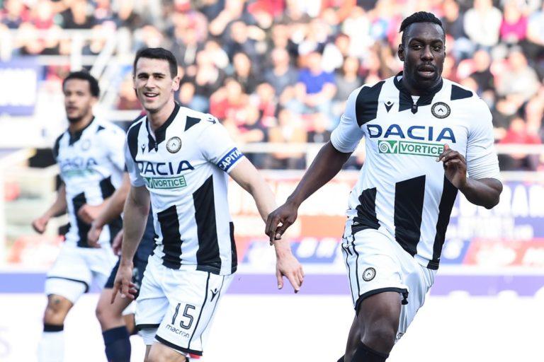 Udinese tris a Ferrara, passo avanti salvezza e Spal sempre ultima