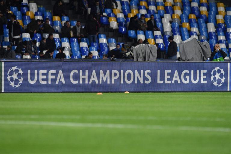 Ecco sorteggio Champions: Atalanta-Psg, possibile derby Juve-Napoli